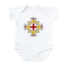 Order of St. George (Bavaria) Infant Bodysuit