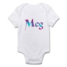 Meg Infant Bodysuit