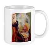 Amber Wines Coffee Mug