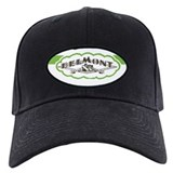 Belmont Radio Shield Baseball Hat
