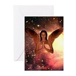 Angel : Greeting Cards (Pk of 10)
