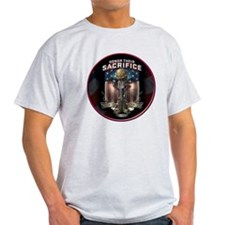01026 HONOR THEIR SACRIFICE T-Shirt