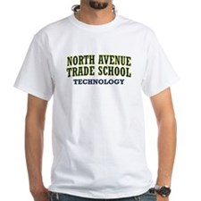 North Avenue Trade School - Technology T-Shirt