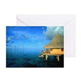 MORNING LIGHT Greeting Cards (Pk of 10)