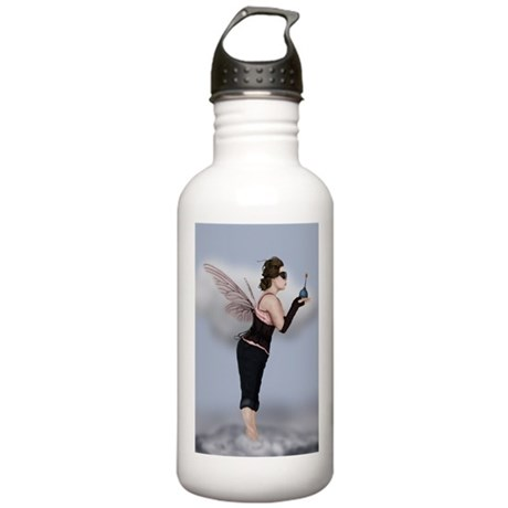 Make A Wish Sports Water Bottle