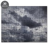 Cloud Man Puzzle