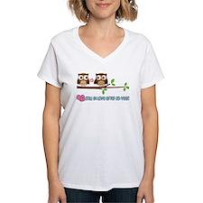Owl 35th Anniversary Shirt