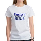 Pheasants Rock Tee