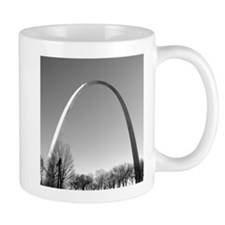 STL Arch Small Mug