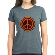 Woody Peace II Tee