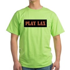 PLAY LAX T-Shirt