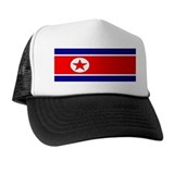 DPRK  Trucker Hat