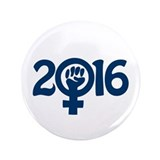 "2016 3.5"" Button (100 pack)"