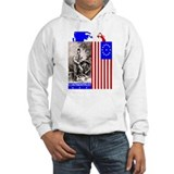 The Continentalist Party Hoodie