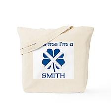 Smith Family Tote Bag