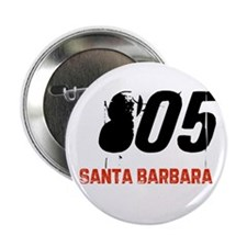 "805 2.25"" Button (100 pack)"