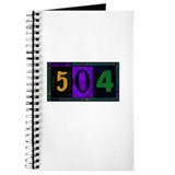 NOLA 504 Journal