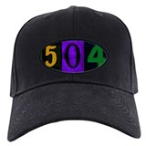 NOLA 504 Baseball Hat