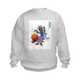 The Hygiene Twins Stuff Sweatshirt