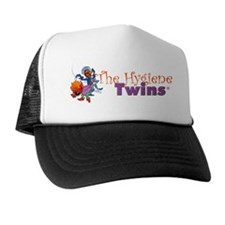 The Hygiene Twins Stuff Trucker Hat