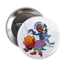 "The Hygiene Twins Stuff 2.25"" Button (100 pack)"