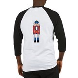 Nutcracker Soldier Baseball Jersey