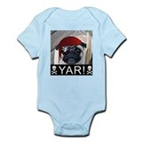 Unique Yarr Infant Bodysuit