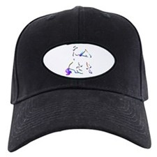 Reining Competitions Baseball Cap