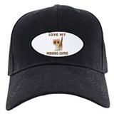 Cats Black Hat