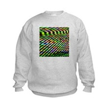 Sweatshirt - with full telerevision