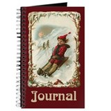 Sleigh Boy Journal