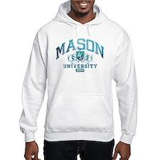 Mason Last Name University Class of 2014 Hoodie