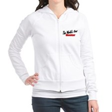 """The World's Best Mentor"" Jumper Hoody Pullover"