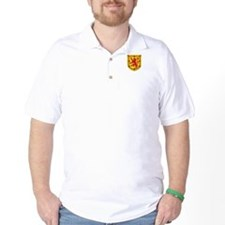 Royal Arms of Scotland T-Shirt