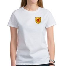 Royal Arms of Scotland Tee