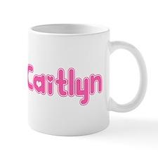 """Caitlyn"" Mug"