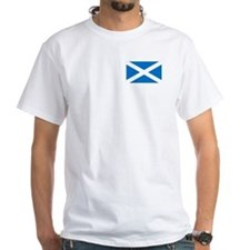 Scotland -St. Andrew's Cross Shirt