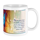 Great things Mug