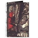 Rackham's Red Riding Hood Journal