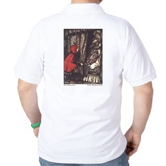 Rackham's Red Riding Hood Golf Shirt
