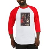 Rackham's Red Riding Hood Baseball Jersey
