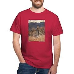 Rackham's Catskin T-Shirt