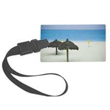 Treasure Cay, Abaco, Bahamas Luggage Tag