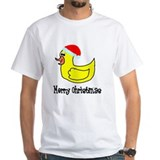 Senor Christmas Duckie Shirt