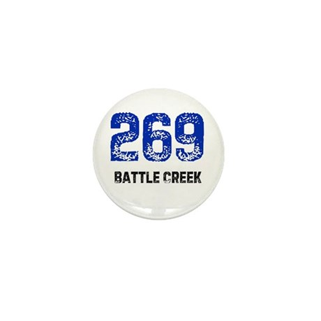 269 Mini Button