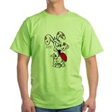 Rover-Wag More, Bark Less  T-Shirt