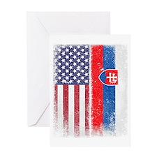 USA, Utah, Payson, Nurse Greeting Cards (Pk of 10)