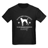 American Foxhound Daddy designs T