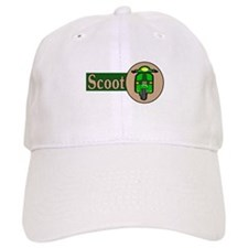 Scoot Baseball Cap