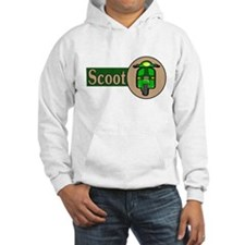 Scoot Jumper Hoody